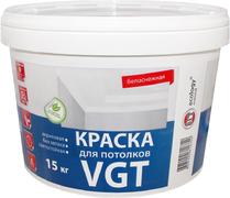 ВГТ ВД-АК-2180 краска акриловая для потолков