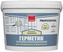Неомид Теплый Дом Mineral Professional герметик тепловлагоизоляционный строительный