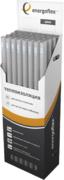 Энергофлекс Super трубка с надрезом из вспененного полиэтилена