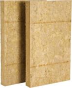 Rockwool Венти Баттс Д Оптима жесткая гидрофобизированная теплоизоляционная плита