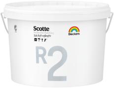 Beckers Scotte R2 краска для потолков