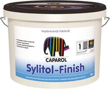 Caparol Sylitol-Finish материал для нанесения фасадных и выравнивающих покрытий