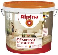 Alpina Долговечная Интерьерная краска
