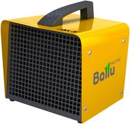 Ballu BKX пушка электрическая тепловая