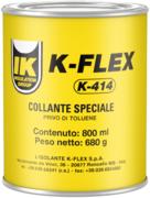 K-Flex K-414 контактный клей на основе полихлоропренового каучука