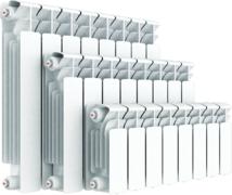 Рифар Base радиатор биметаллический секционный