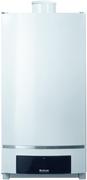 Будерус Logamax Plus GB162 настенный конденсационный газовый котел