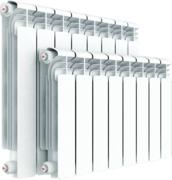 Рифар Monolit Ventil радиатор с нижним подключением