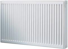 Будерус Logatrend K-Profil стальной панельный радиатор отопления с боковым подключением