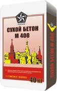 Русеан М-400 Сухой Бетон смесь сухая