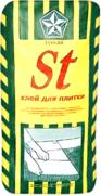 Русеан St клей для плитки и камня