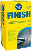 Kiilto Finish самовыравнивающийся финишный наливной пол