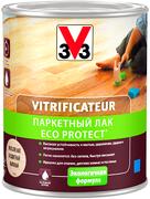 V33 Vitrificateur Eco Protect паркетный лак