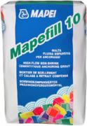 Mapei Mapefill 10 ремонтный состав