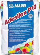Mapei Adesilex P10 клей для плитки