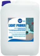 Kiilto Pro Light Primer грунт воднодисперсионный акриловый