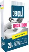 Bergauf Finish Zement финишная шпаклевка на цементной основе