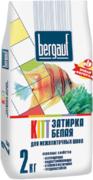 Bergauf Kitt затирка цветная для межплиточных швов