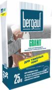 Bergauf Granit клей для керамогранита природного и искусственного камня