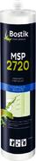 Bostik MS 2720 герметик универсальный однокомпонентный мягкоэластичный