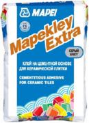 Mapei Mapekley Extra клей для плитки