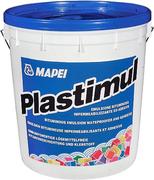 Mapei Plastimul универсальная гидроизоляционная битумная эмульсия