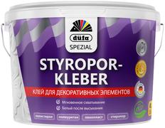 Dufa Styroporkleber клей стиропоровый для декоративных элементов