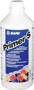 Mapei Primer S влагозащитная воднодисперсионная грунтовка