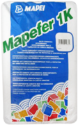 Mapei Mapefer 1K защита арматуры