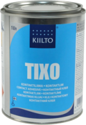 Kiilto Tixo контактный клей