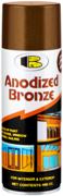 Bosny Anodized Bronze спрей-краска высококачественная