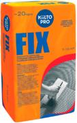 Kiilto Fix усиленный клей для плитки