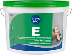 Kiilto E мелкозернистая готовая шпатлевка