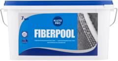 Kiilto Pro Fiberpool гидроизоляционная мастика