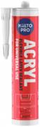 Kiilto Pro Acryl акриловый герметик