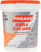 Parade L81 Cera Colore декоративный воск