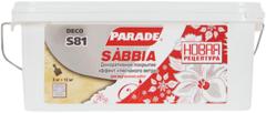 Parade S81 Sabbia декоративное покрытие эффект песчаного ветра