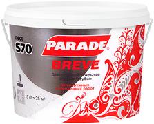 Parade S70 Breve декоративное покрытие