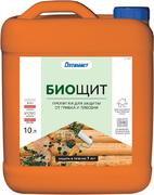 Оптимист C 401 Биощит пропитка для защиты от грибка и плесени