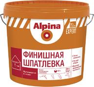 Alpina Expert финишная шпатлевка