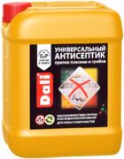 Dali Универсальный антисептик против плесени и грибка для любых поверхностей