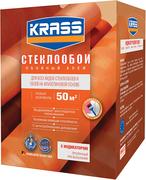 Krass Стеклообои обойный клей для стеклообоев и обоев на флизелиновой основе
