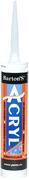 Barton's Acryl акриловый герметик универсальный