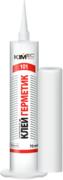 Kim Tec 101 клей герметик силиконовый