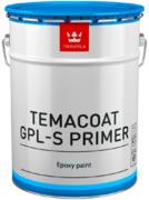 Тиккурила Темакоут ГПЛ-С Праймер двухкомпонентная эпоксидная грунтовочная краска