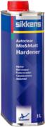Sikkens Autoclear Mix & Matt Hardener отвердитель