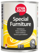 Vivacolor Special Furniture краска для мебели