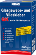 Пуфас Spezialkleber Security GK10 специальный усиленный клей