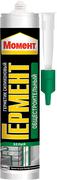 Момент Гермент герметик силиконовый общестроительный нейтральный