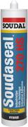 Soudal Soudaseal 270HS конструкционный клей-герметик